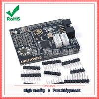 SunFlower CPLD Shield V1 0 CPLD Core Board Adaptation Extension Board