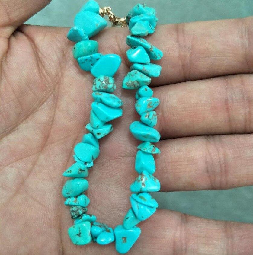 touquoise bracelet