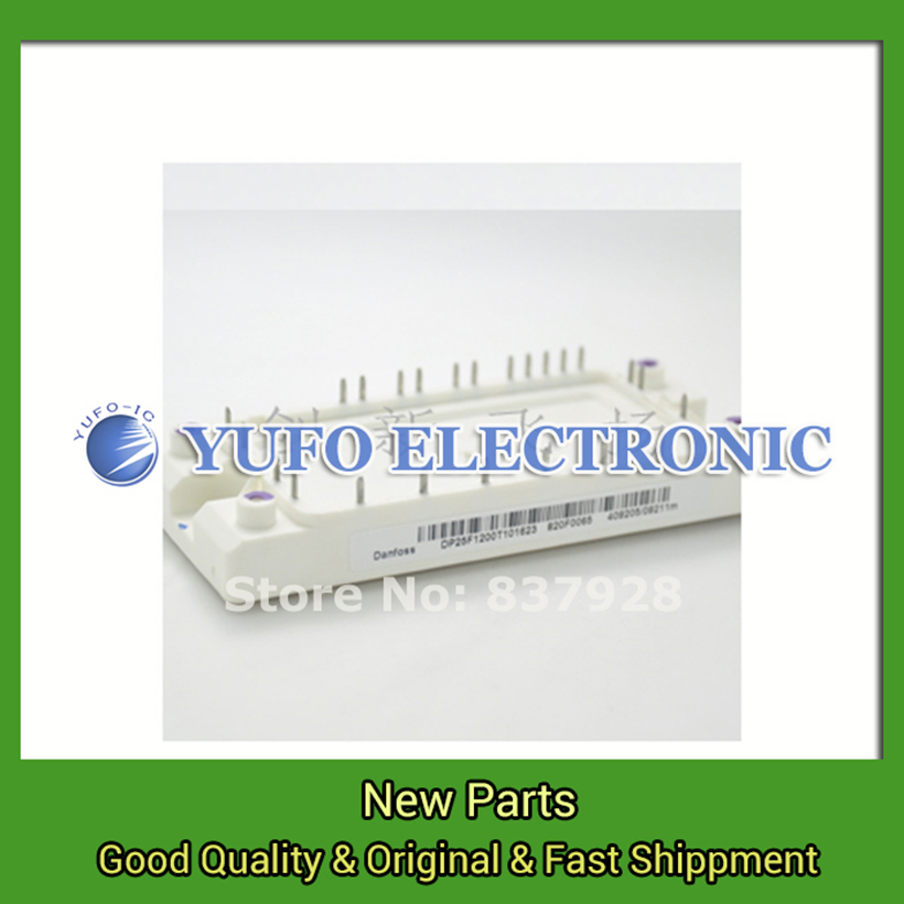 Free Shipping 1PCS  DP25F1200T101623 power Module, the original new, offers. Welcome to order YF0617 relay free shipping 1pcs bym300b170dn2 power module the original new offers welcome to order yf0617 relay