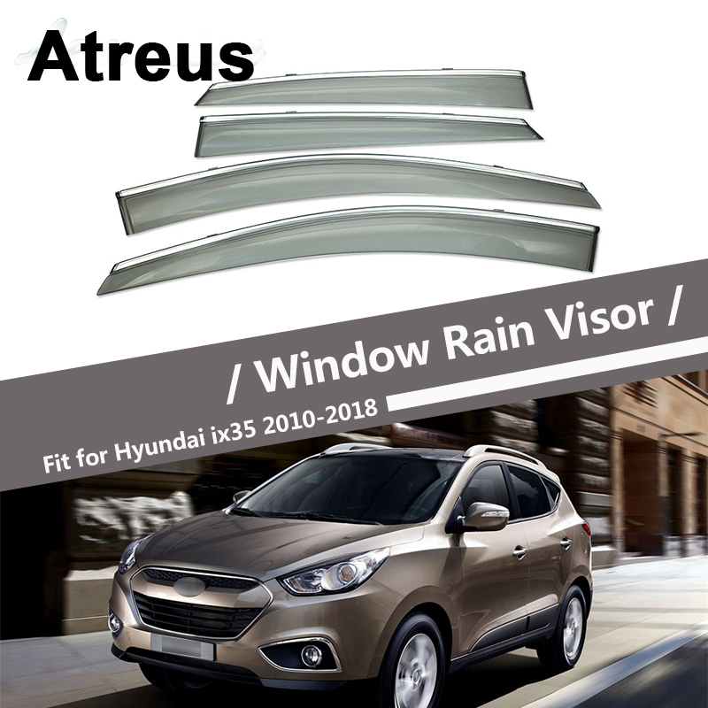 Atreus For Hyundai IX35 Tucson 2010 2011 2012 2013 2014 2015 2016 2017 2018 Car Door