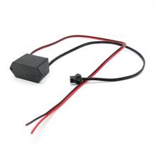 12 В постоянного тока контроллер привода для 1-5 м неоновый светильник Светодиодная лента светильник EL провод свечение гибкий неоновый Декор
