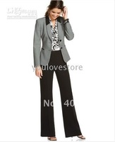Light Grey Women Suit Women Business Suit Leisure Suit Women S Suit Accept 485