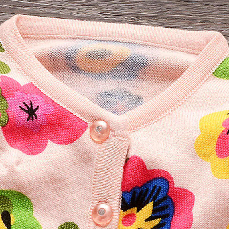 Breathable-Flower-Print-Lovely-Girls-Cardigans-Autumn-Winter-Long-Sleeve-Knitted-Cotton-Sweater-Kids-Outwear-Infant-Baby-Clothes-4