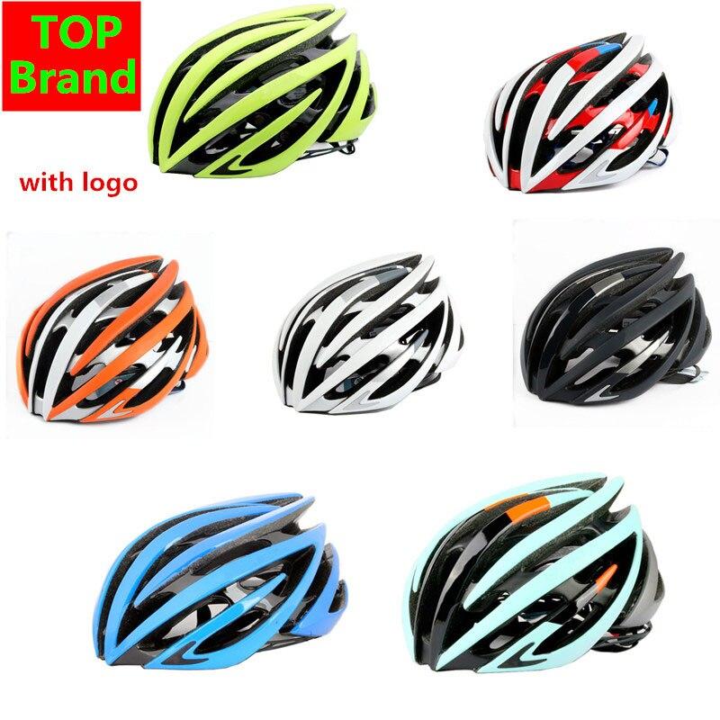 TOP brand Bicycle helmet red road Bike helmet aero mtb special Cycling helmet foxe lazer cube