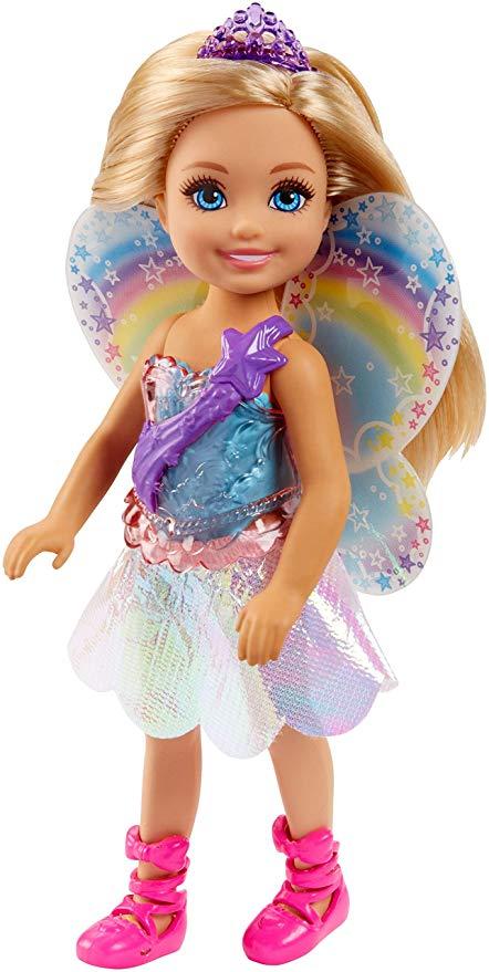Original Chelsea Club Barbie Dolls 46