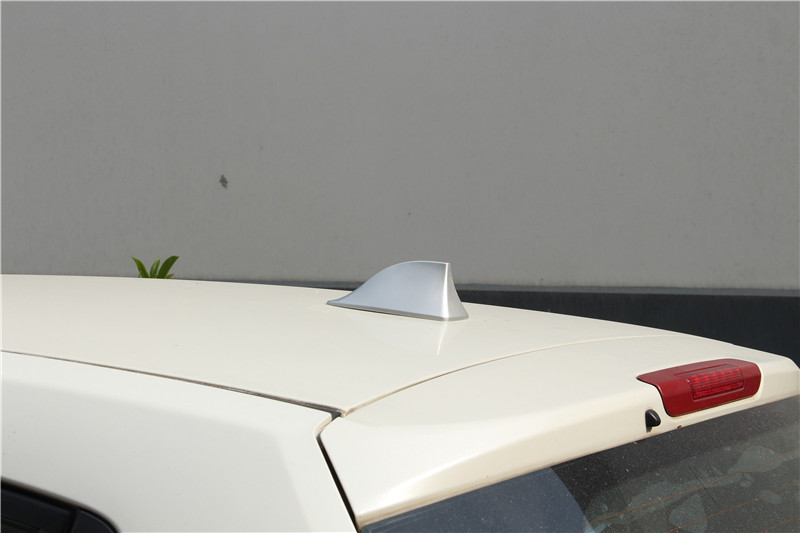 Auto Shark Antenne Radio Fm Signal Antennen Dekorative Für Toyota Land Cruiser 4 Runner Avalon Camry Corolla Fj Cruiser Rav4
