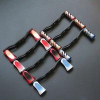 7*4mm Carbon Fiber Knobs For Baitcasting Fishing Reel Rocker S
