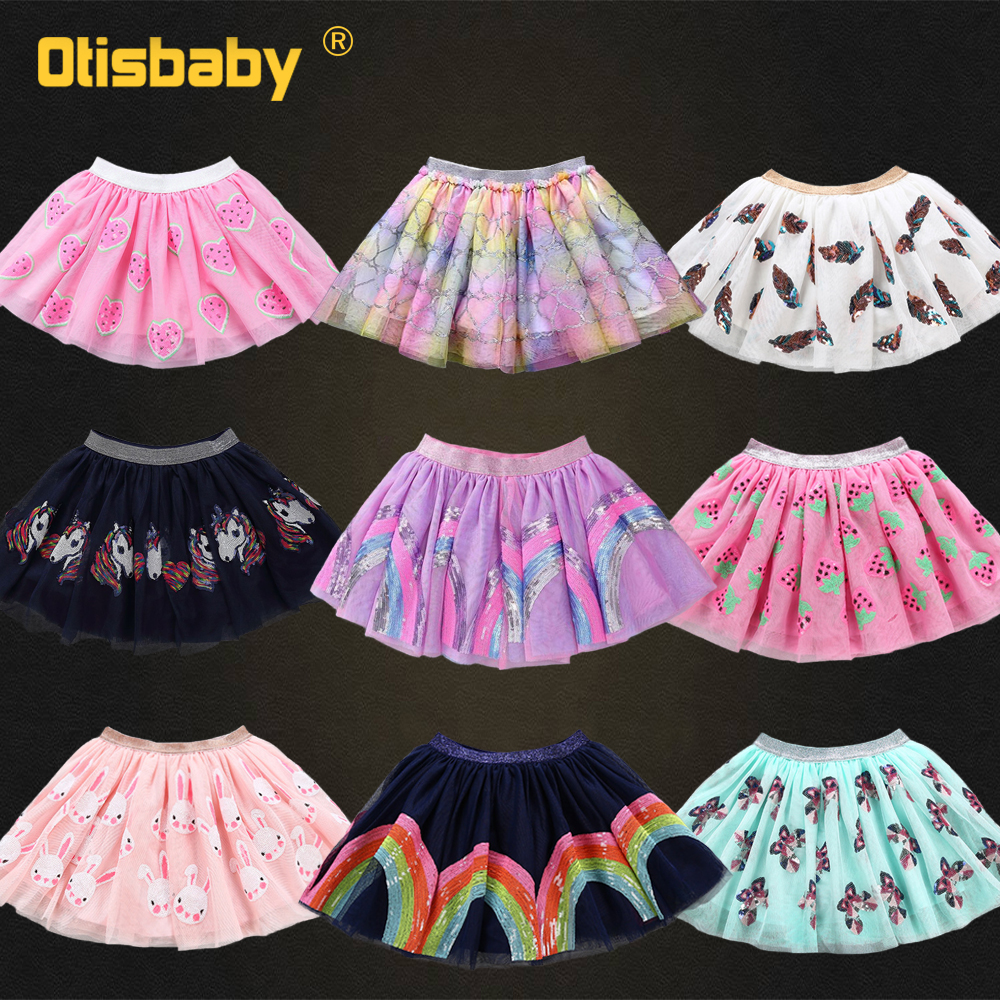 Voile ballet dance skirts pink or white or blue