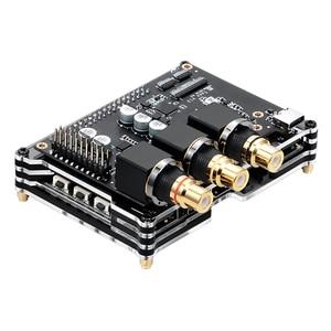 Image 4 - Khadas Tone Board ES9038Q2M USB DAC Hi Res Audio Development Board with XMOS XU208 128 QF48