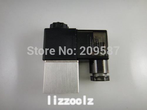 2V025-08 DC 12V PT1//4 Solenoid Valve 2 Position 2 Way IP65