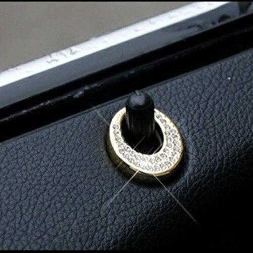 4 pcs Door Lift car door pin decoration covers For Mercedes Benz CLA-class/GLA-class/A-class/B-class Mercedes-Benz CLA-класс