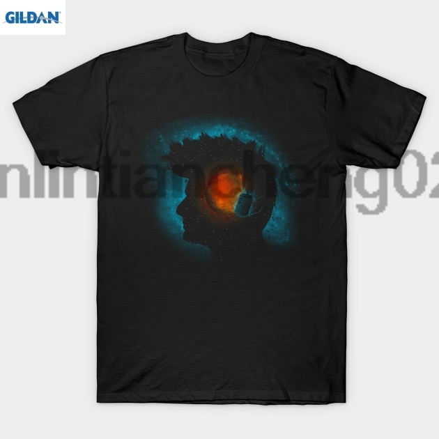 GILDAN Burning up a Sun T Shirt