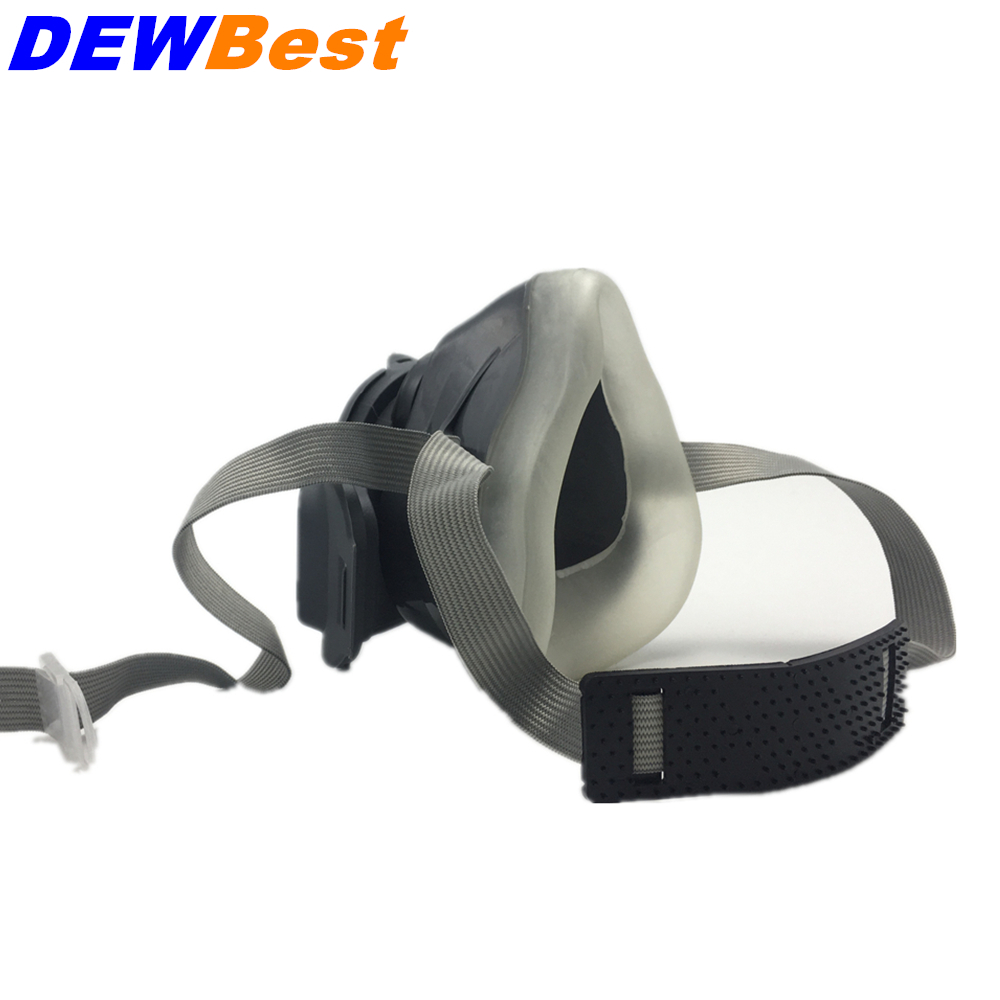 Cotton Factory: DEWBest 9528 Industrial Respirator Mining Dust Protective