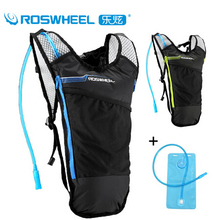 Roswheel Bicycle Backpack Outdoor Sport Bladder Cycling Climbing Travel Marathon to Hold Bicycle Water Bag 2015 Cycling Backpack
