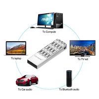 USB 2,0 портативный металлический высокоскоростной Флэш-накопитель U диск водонепроницаемый 32G 64G 128G 256G флэш-память памяти диск U флэш-диск