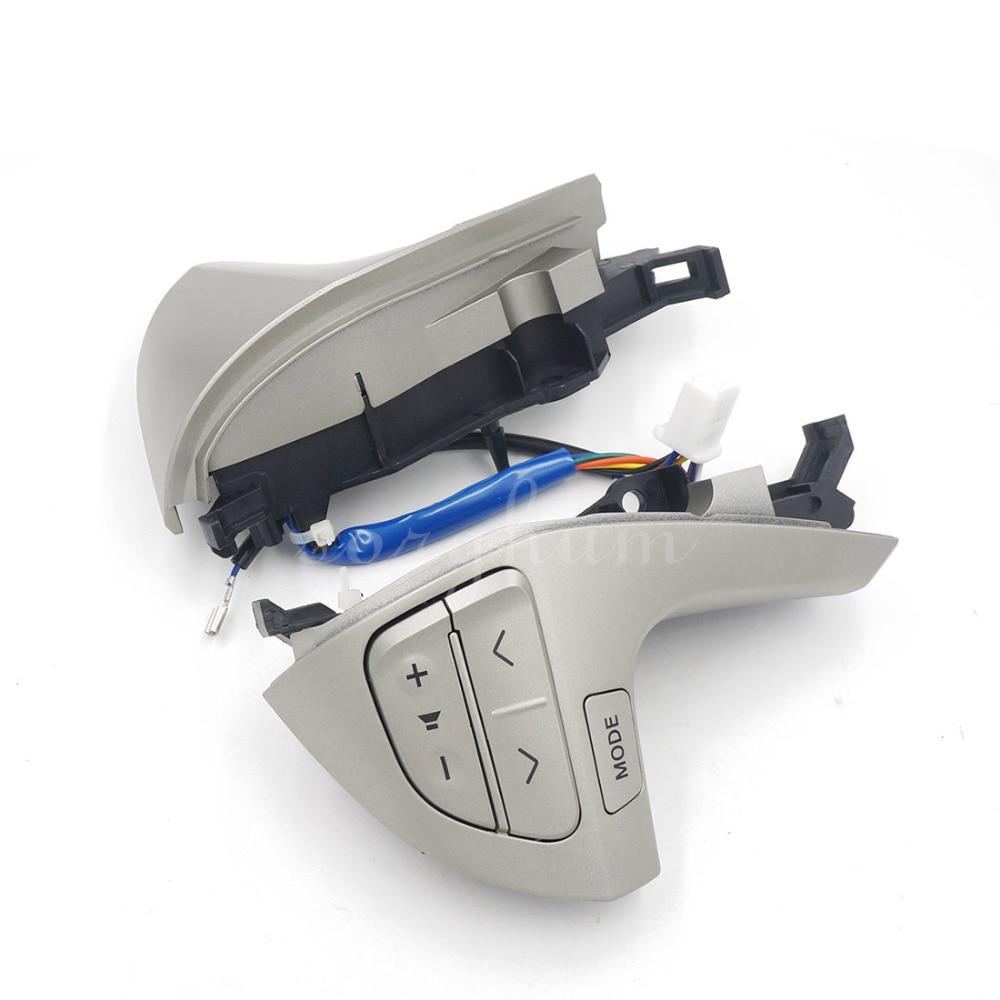 84250-06160 Steering Wheel Control Switch Fits 2007-2011 Toyota Camry 4 door 8425006160