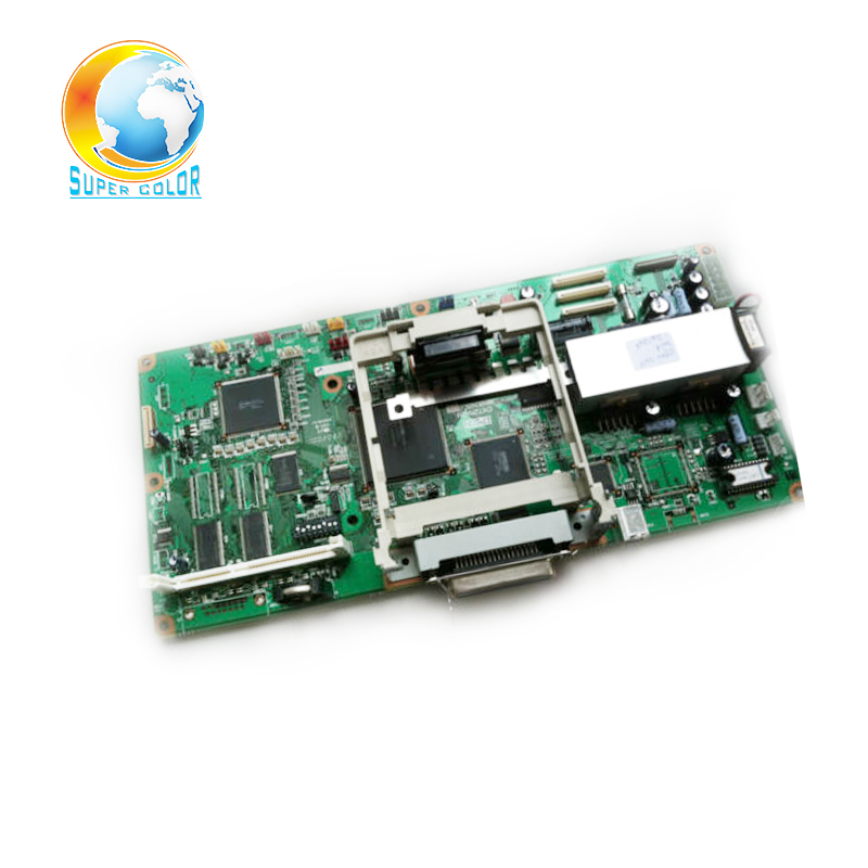 Formatter Board logic Main Board MainBoard mother board for Epson 7600 1 2 male inch bsp length 49 x 36 6mm wall thickness 3mm elbow connection thicken brass pipe adapter coupler connector 232psi