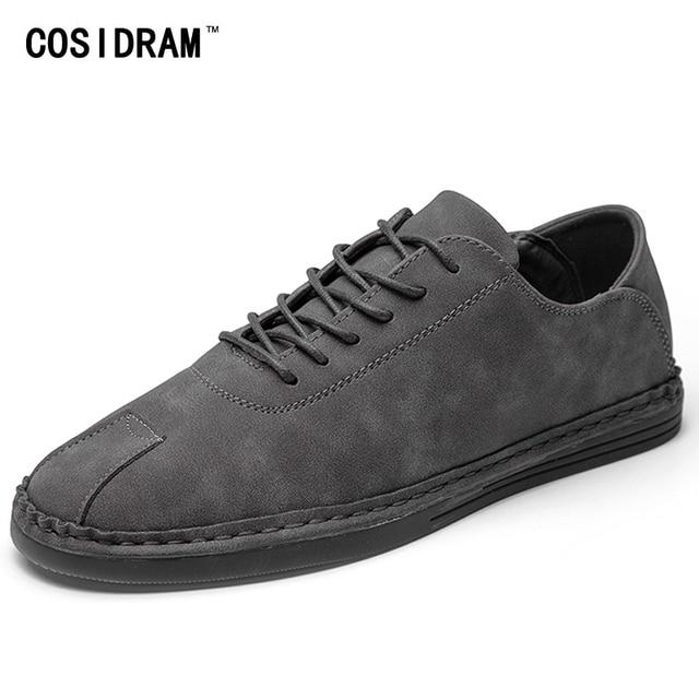 Soft PU Men Casual Shoes shop for visa payment BXTk4xQLO