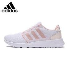 b955cd257f5 Originele Nieuwe Collectie Adidas NEO Label CF QT RACER W vrouwen  Skateboarden Schoenen Sneakers(China