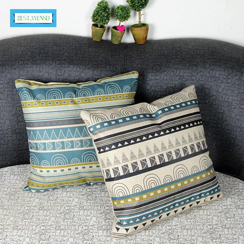 BEST WANSD Seat Cushion Without Core Decorative pillows ...