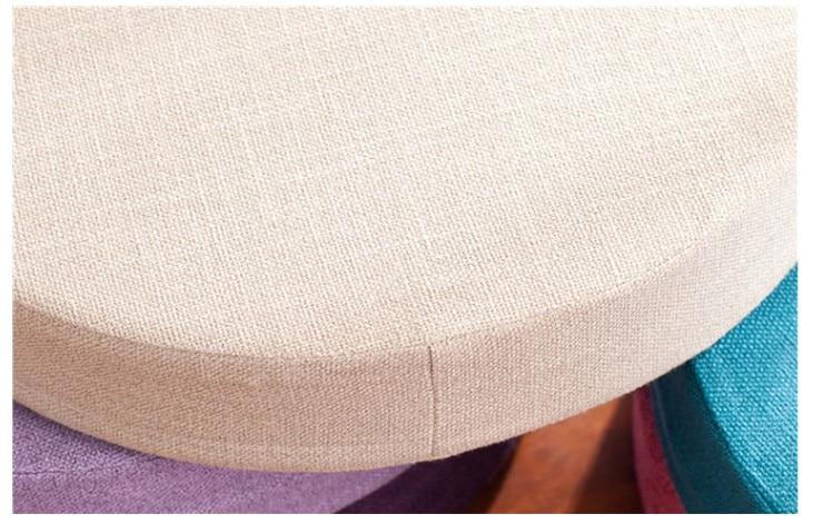 HTB1jJdPe8Gw3KVjSZFwq6zQ2FXaz Japanese-style futon worship Buddha sitting cushion fabric washable round linen balcony window tatami mat meditation lotus