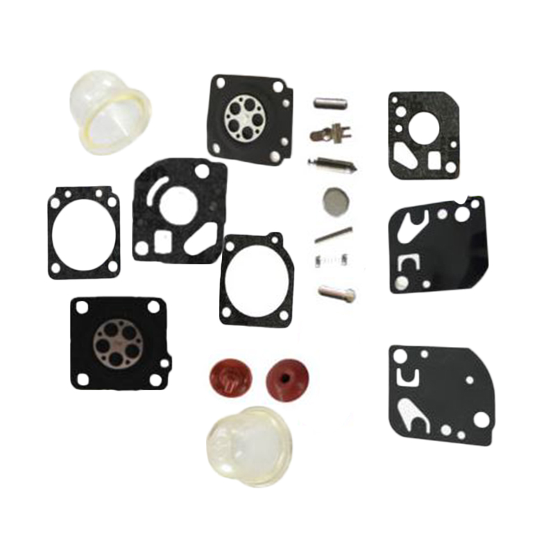 High Quality Carburettor Repair Kit Set Fit For Ryobi RBC30 RBC30SBT RBC30CESA Lawn Move Tool