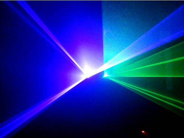 bG laser light002