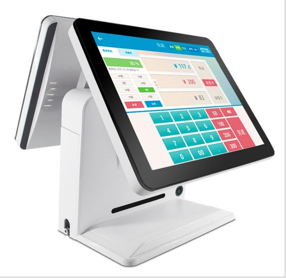 15 Inch Touchscreen Pos System Pos Terminal Pos Machine