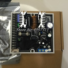 лучшая цена DSR AVR from Chinese Own Factory Quality Genset spare parts Automatic Voltage Regulator AVR DSR well used for Mecc Alte Genset
