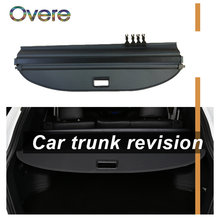 Overe 1 компл Автомобильный задний багажник Грузовой чехол для
