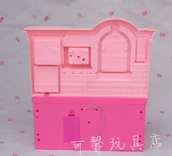pour barbie ensembles de meubles de cuisine barbie accessoires maison meubles et accessoires princesse poupe meubles ashion rve maison dans poupes de - Cuisine Barbie