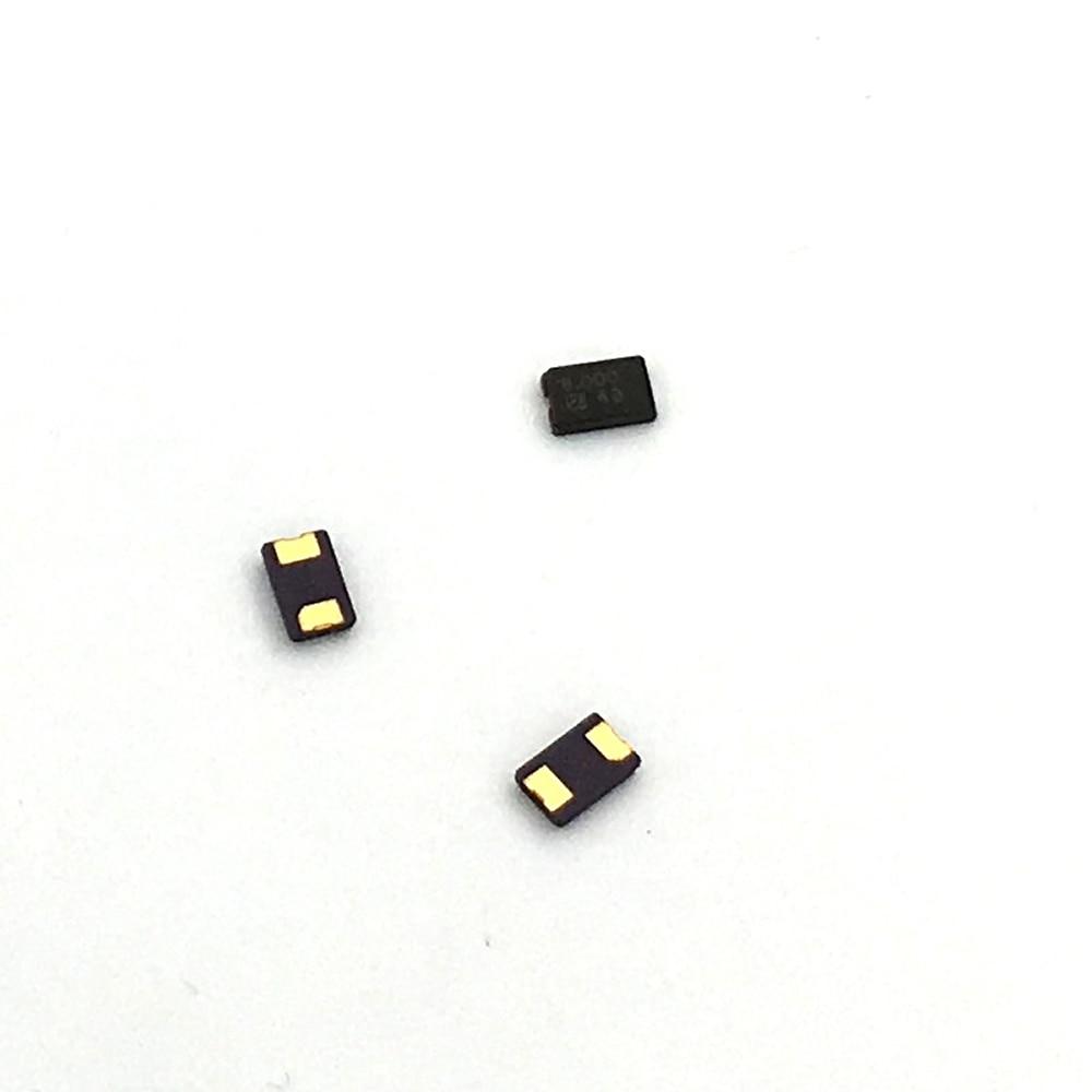 200pcs 13.56MHZ 13.560mhz 20pF 2Pin 5032 smd quartz resonator Crystal