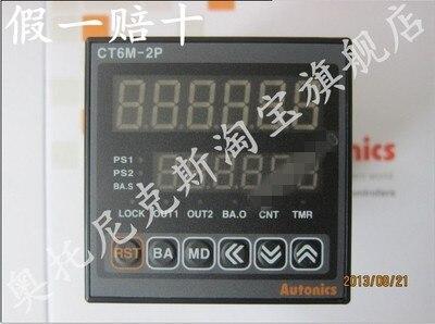False Penalty 10 counter CT6M-2P2(CT6-2P DC24V)False Penalty 10 counter CT6M-2P2(CT6-2P DC24V)
