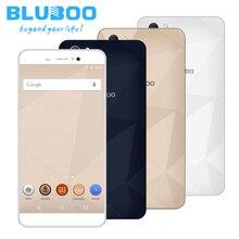 Оригинальный bluboo Пикассо 4 г LTE Smatphone MTK6735 Quad Core 16 ГБ Встроенная память 2 ГБ Оперативная память мобильного celllphone 5.0 дюймов Android 6.0