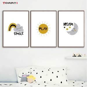 Image 3 - Affiches de dessins animés pour enfants