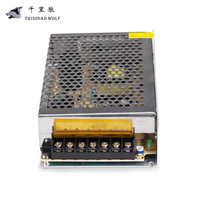 12V 5A 60W Iron Focus Power Supply Switching Power Supply LED Lights With Lighting Transformer Adapter