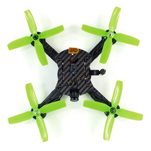 JMT X180 RC Quadcopter Racer Kit 180mm Super Light Mini RC Drone Quadrocopter with OSD FPV HD Camera NO RX TX Battery PNP Kit