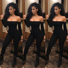 New Women Ladies Clubwear Playsuit Bodycon Party Jumpsuit&Romper Trousers