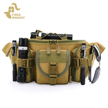 Travel Sport Backpack Climbing Men Tactical Backpacks Army Military Waist Bag Camping Hiking Outdoor Bags