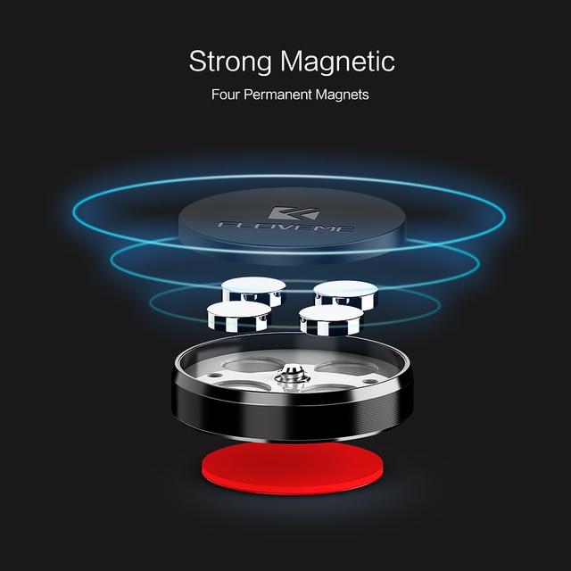 FLOVEME Magnetic Car Phone Holder[2 pack], 2
