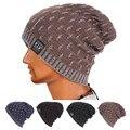 KLV New Fashion Men Women Warm Crochet Wool Knit Ski Beanie Winter Skull Slouchy Caps Hat Slouchy Oversize Baggy Caps Gorro