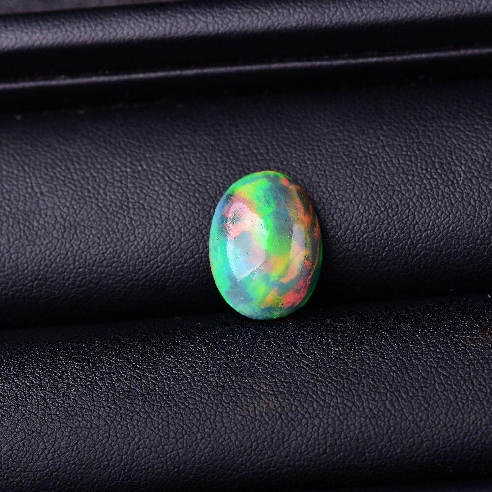 7.3ct Opel gemme brillante de qualité parfaite 17mm * 12.7mm * 7.2mm - 5