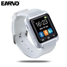 U8 bluetooth digital-reloj u80 u reloj elegante deporte pulsera smartwatch pulsera de manos libres para android iphone samsung xiaomi mi