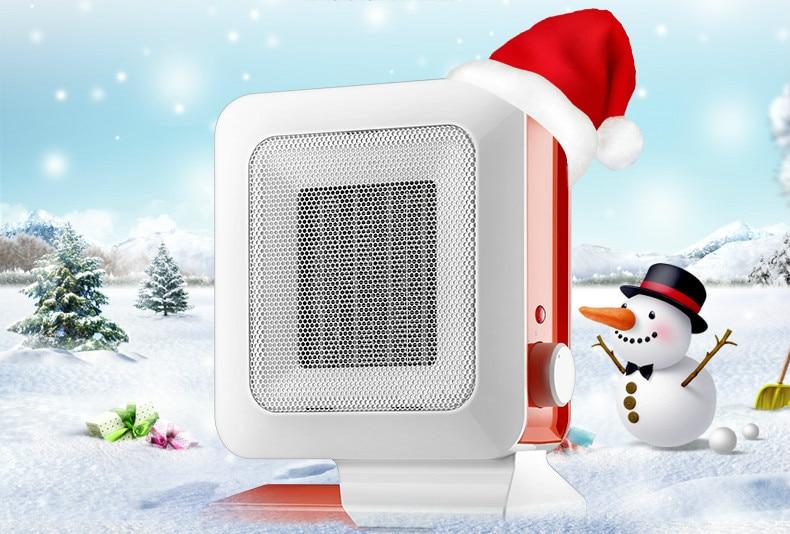 Heater waterproof bathroom heater household electric heaters warm fan office engine heater