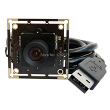 5MP High Resolution 2592×1944 CMOS Aptina MI5100 usb camera Endoscope rolling shutter free driver high quality usb camera