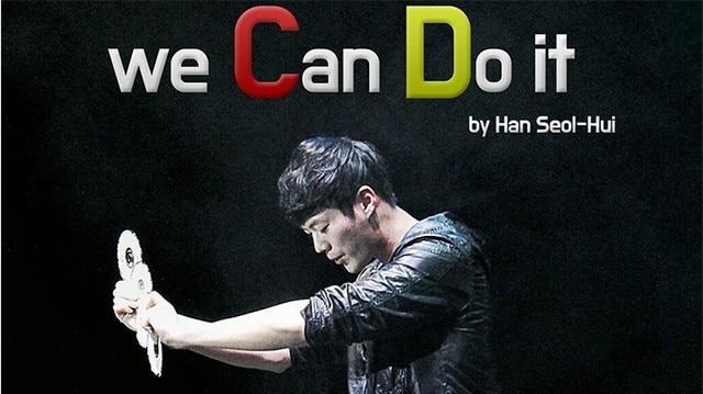 we Can Do it by Han Seol-Hui