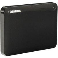 Toshiba HDD Canvio Connect II USB 3.0 2.5 2TB Portable External Hard Disk Drive Mobile HDD Desktop Laptop Encryption