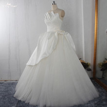 yiaibridal RSW1480 2019 Simple Floor Length Ball Gown
