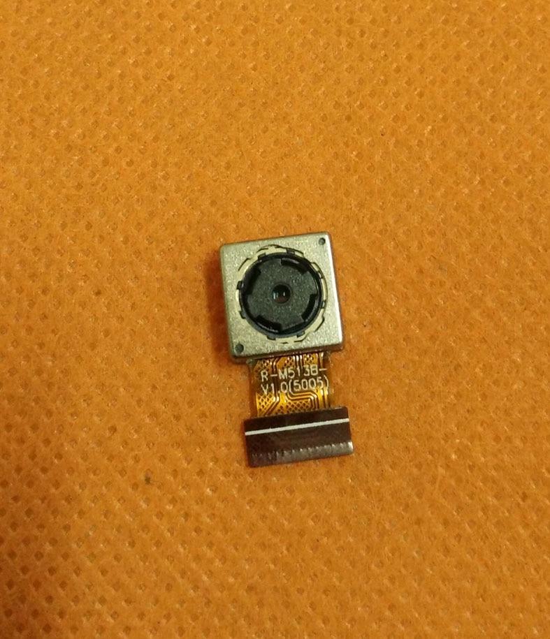 Original Photo Rear Back Camera 5.0MP Module For Leagoo M5 MT6580A Quad Core Free Shipping