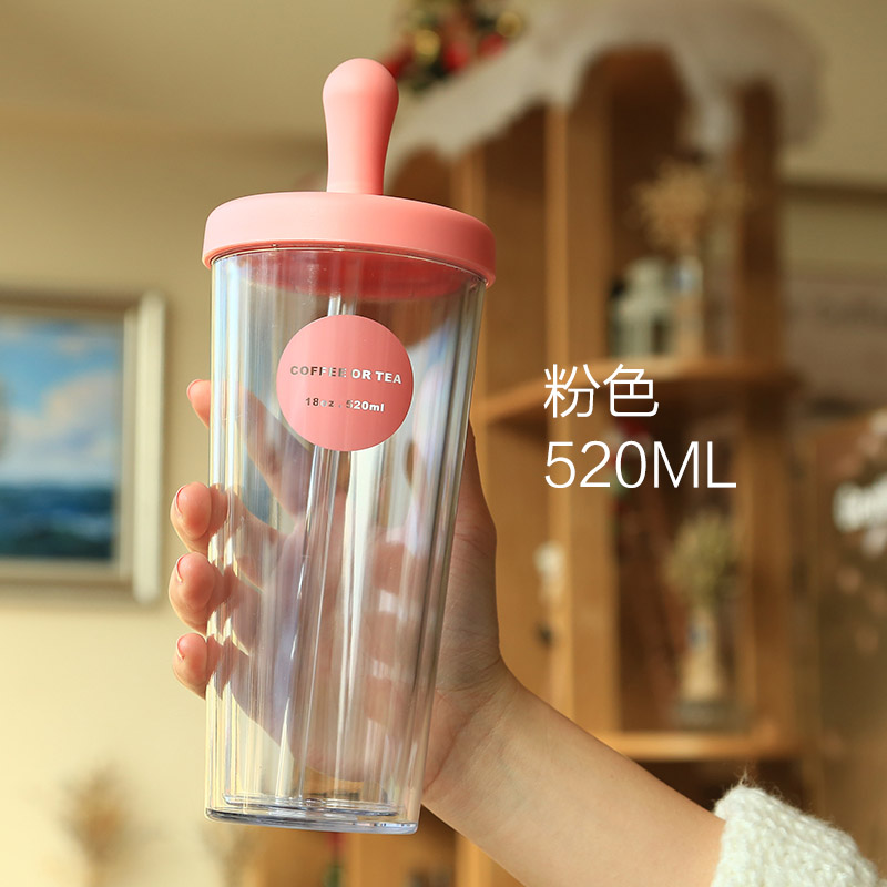 pink 450ml
